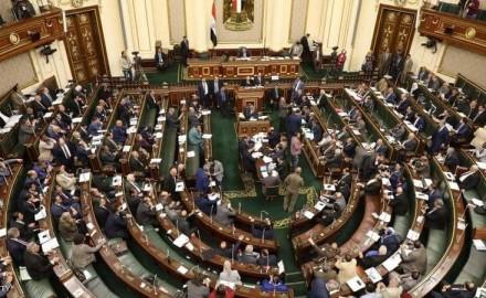 حسن عمر: حقوق إنسان «النواب» أحد الأعمدة الرئيسية في الدفاع عن مصر
