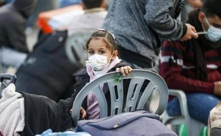 """""""فيروس كورونا"""" اليوم .. تسجيل 890 حالة إيجابية جديدة و 56 حالة وفاة"""