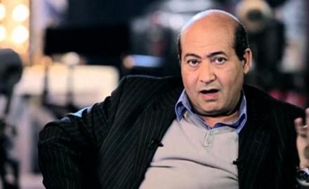 """""""طارق الشناوي"""" يكشف تفاصيل الأزمة الصحية التي أودت بحياة «وحيد حامد»"""