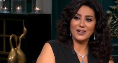 """""""وفاء عامر"""" ناعية «هادي الجيار»: الجدع الهادئ المحترم"""