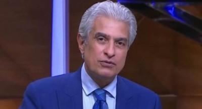 بعد شائعات وفاته.. «فاطمة قنديل»: وائل الإبراشي بخير.. ولا صحة للأخبار المتداولة