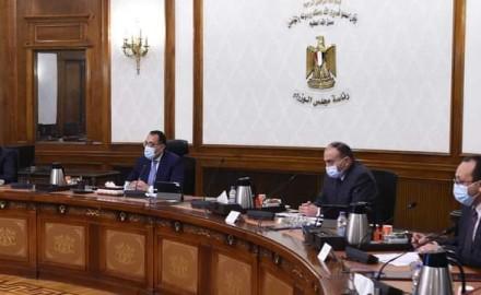 """""""رئيس الوزراء"""" يُتابع توفير التمويل المطلوب لتنفيذ مبادرة الرئيس """" سكن كل المصريين"""""""