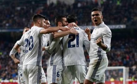 """الاتحاد الإسباني يُنصف """"ريال مدريد"""" .. تعرف علي السبب"""