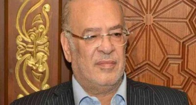 """""""صلاح عبد الله"""" ناعيًا «وحيد حامد»: العظماء الرائعون لا يرحلون"""
