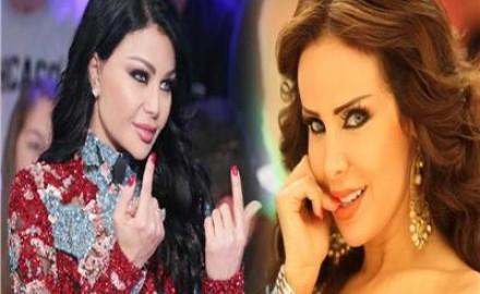 «رولا سعد»: القضاء أنصفني على هيفاء وهبي