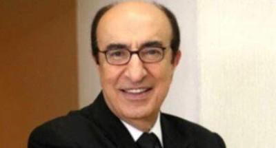 وفاة الموسيقار اللبناني «إلياس الرحباني» عن عمر يناهز الـ83 عام