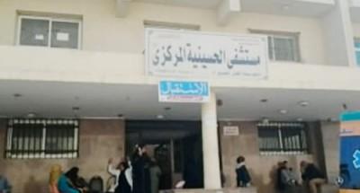 """""""النيابة"""" تستمع لأهالي المتوفين بكورونا بـ """"مستشفى الحسينية"""""""