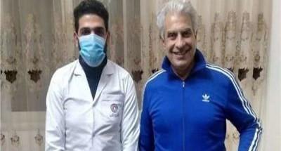 الصفحة الرسمية لـ«وائل الإبراشي» تعلن تحسن حالته الصحية بشكل كبير