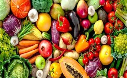 """أسعار """"الخضروات"""" فى سوق العبور"""