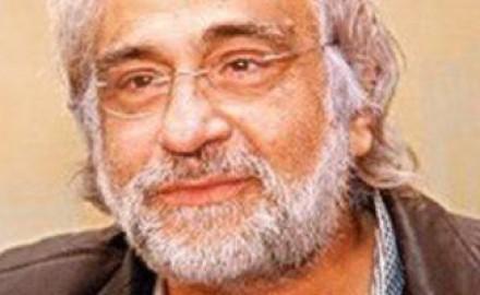 وفاة الموسيقار «خالد فؤاد» عن عمر يناهز الـ 72 عام