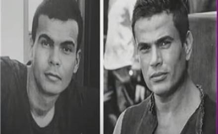 شبيه «عمرو دياب»: ما كفاية تريقة على صوتي يا محترمين