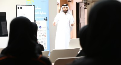 """متخصص التسويق """"علي المهندي"""" يكشف عن 3 طرق لتكون قيادي تسويقي ناجح"""