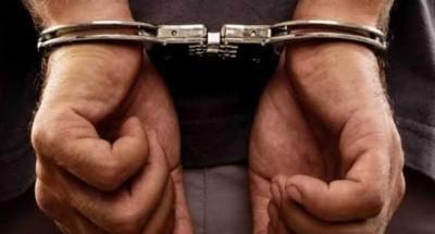 ضبط شاب هارب من 18 سنة سجن في الشرقية