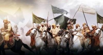 """ما الرابط بين """"الفتح الأعظم"""" ودخول """"أبو سفيان بن حرب"""" الإسلام"""