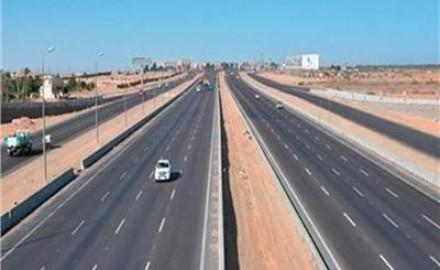 """""""المرور"""": فتح طريق الإسكندرية الصحراوي بعد زوال الشبورة"""