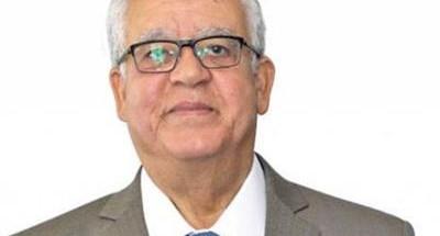 """""""رئيس مجلس الشيوخ"""" يهنئ المستشار """"حنفي الجبالي"""" برئاسة """"مجلس النواب"""""""