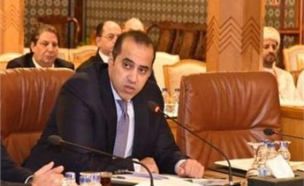 أمين مجلس النواب محمود فوزي يقدم استقالته