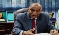 قضايا الدولة تهنئ رئيس مجلس النواب بتولي مهام منصبهم