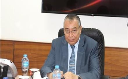 مجلس نقابة المهندسين ينتخب حسن عبد العليم أمينًا عامًا