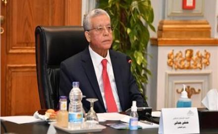 """""""مجلس النواب"""" يوافق على بيان اللجنة العامة"""