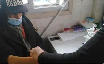 """نقل """"علي حميدة"""" إلى «معهد ناصر» لعلاجه على نفقة الدولة"""