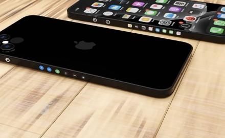 """تسريبات جديدة تكشف عن بعض مواصفات سلسلة هواتف """"APPLE آيفون 13"""""""