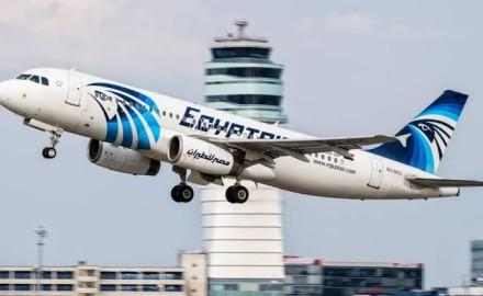 غدًا .. مصر للطيران تسير 51 رحلة جوية