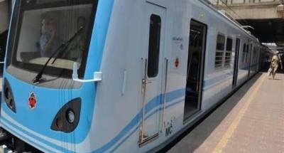 نقل البرلمان توافق على تطوير الخط الأول لمترو الأنفاق