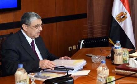 """«محمد شاكر»:""""مصر تتمتع بثراء واضح في الطاقة المتجددة"""""""