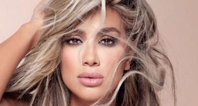 «مايا دياب»: لبنان يعاني ويلفظ آخر أنفاسه