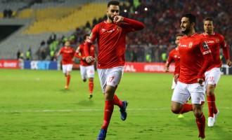 كأس العالم للأندية .. شاهد مباراة الاهلي والدحيل القطري اليوم الخميس