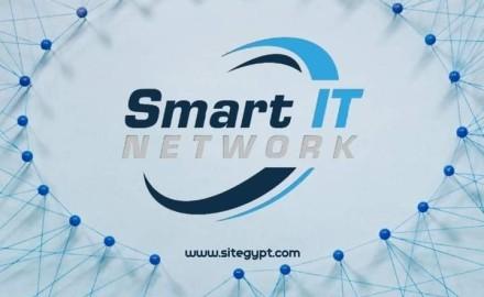 """""""Smart it"""" تتسلم شهادة الموزع المعتمد لدي شركة دي لينك في مصر"""