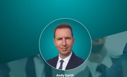 """""""آندى جارث"""" السفير البريطانى السابق ينضم لشركة إسيت لقيادة قطاع الشئون الحكومية"""