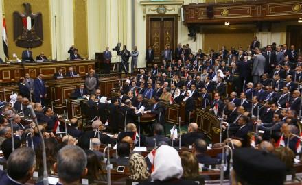 أخبار مصر | النواب يوافق على تخفيض رسوم مياه تغذية المزارع السمكية 