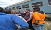 عاجل .. القبض على سائق السيارة المتسبب في حادث تصادم قطار مطروح