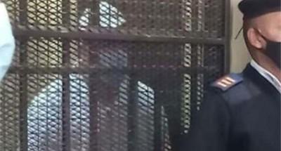 """متحرش المعادي للمحكمة: """"أنا حاجج بيت ربنا مرتين"""""""