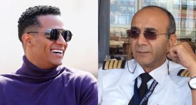 وفاة الطيار أشرف أبواليسر بعد أيام من حصوله على حكم ضد الفنان محمد رمضان