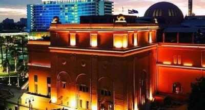 أخبار مصر | ملوك ورؤساء زاروا المومياوات الملكية بالمتحف المصري