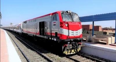 800 جنيه «منحة رمضان» للعاملين بالسكة الحديد ومترو الأنفاق
