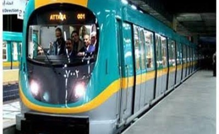 نقل المومياوات| المترو يغلق محطة السادات لمدة 9 ساعات
