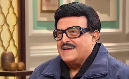 وفاة الفنان سمير غانم عن عمر يناهز 84 عاما.. عاجل