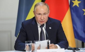 بوتين: من المهم مناقشة الوضع في سوريا وليبيا خلال القمة في جنيف