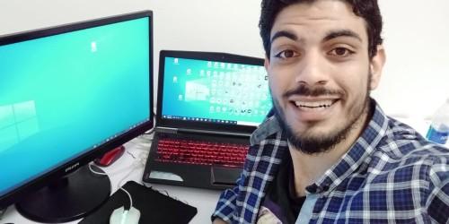 عبد الرحمن حسن يوضح أهمية SEO للمواقع الإلكترونية وتحسين محركات البحث جوجل