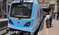 مترو الأنفاق: تأخير قيام أول قطار من محطة المرج بالخط الأول «الجمعة»