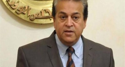 التعليم العالي: فتح باب التسجيل بقاعدة بيانات الخبراء للمصريين والأجانب