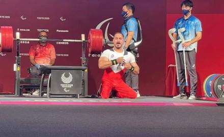 وزير الرياضة يهنىء بعثة مصر البارالمبية على الفضيتين الثالثة و الرابعة في طوكيو