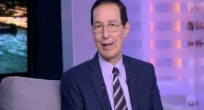 وفاة الإعلامي الكبير الأستاذ حمدي الكنيسي