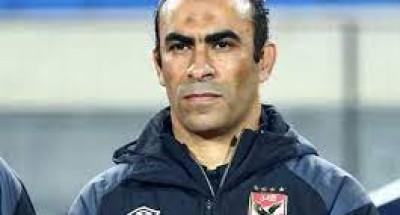 لحضور اجتماعات الأندية.. سيد عبد الحفيظ يصل اتحاد الكرة
