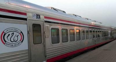 مواعيد انطلاق القطارات الإسبانية من القاهرة إلي أسوان