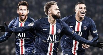 ميسي يقود تشكيل باريس سان جيرمان المتوقع امام ريميس